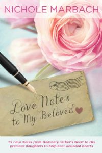 Love Notes to My Beloved Devotional Paperback Book