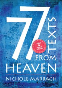 77 Texts from Heaven Teen/Young Adult Devotional Book