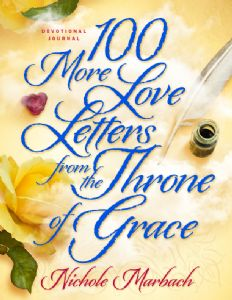 100 More Love Letters from the Throne of Grace (eBook)